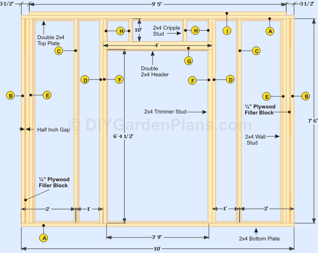 building a shed door frame » &%$ DOWNLOAD SHed PlanS @
