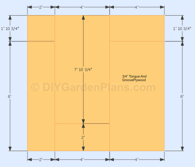 how to measure a floor plan from