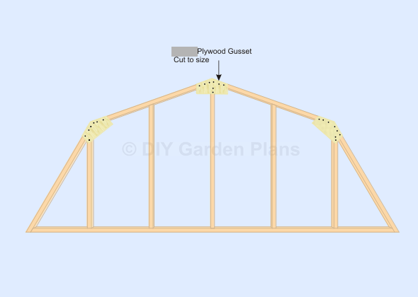 Gambrel Roof Truss Quotes