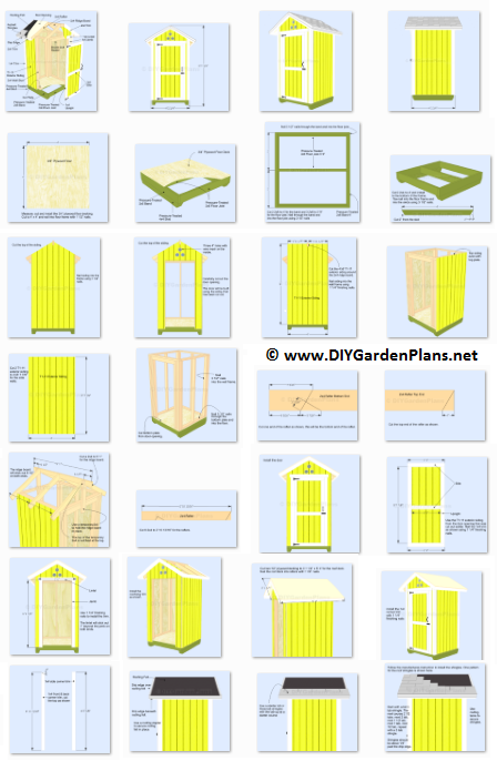 1-4x4-small-garden-shed-plans-preview