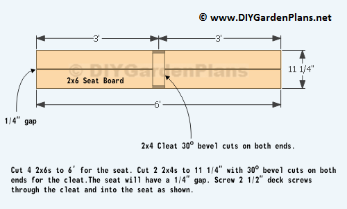 13-picnic-table-plans-seat