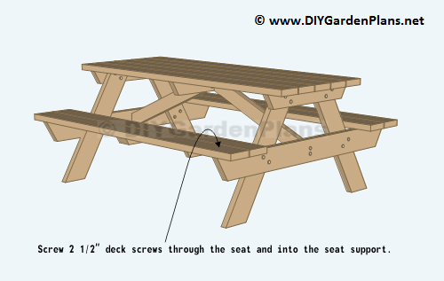 14-picnic-table-plans-seat-installed