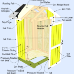 3-4x4-small-garden-shed-plans-exploded