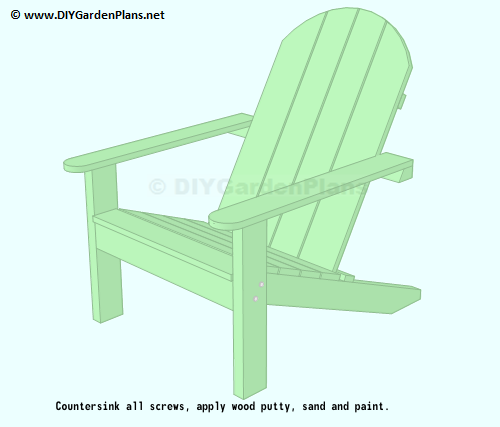 16-adirondack-chair-plans-paint