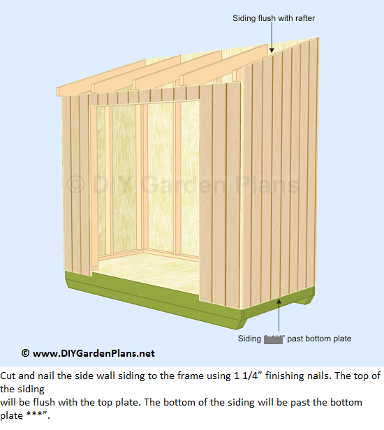 27-lean-to-shed-plans-side-siding-up