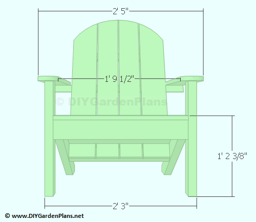 4-adirondack-chair-plans-front-view