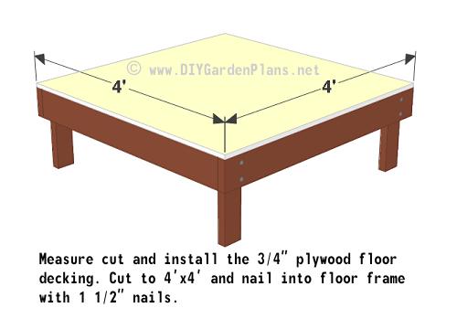 10-chicken-coop-plans-floor-deck