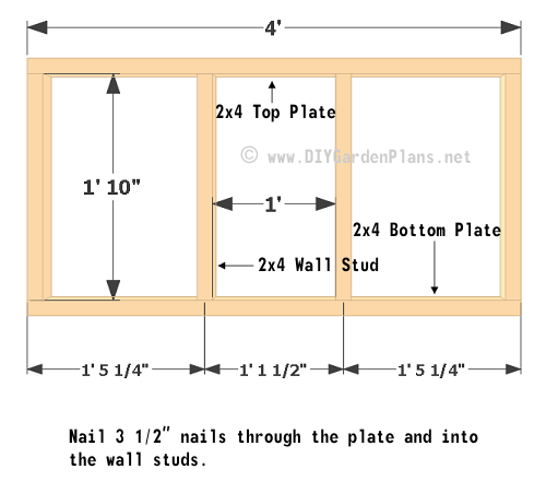 11-chicken-coop-plans-right-wall-frame
