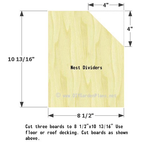 17-chicken-coop-plans-nest-box-divider
