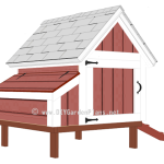 DIY Chicken Coop – The Easiest To Follow Plans