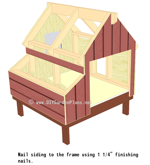 35-chicken-coop-plans-left-siding-installed