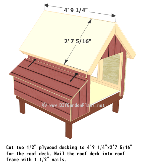 40-chicken-coop-plans-roof-deck