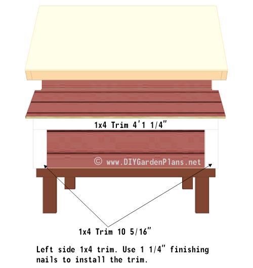 42-chicken-coop-plans-left-side-trim