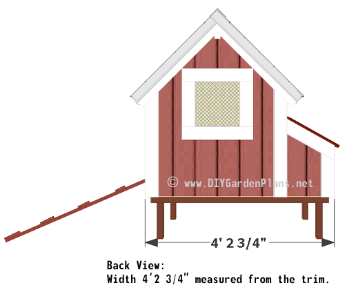 5-chicken-coop-plans-back-view