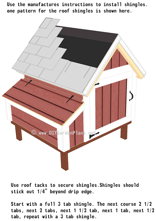 54-chicken-coop-plans-shingles-pattern