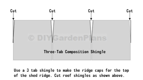 55-chicken-coop-plans-shingles-ridge-cap