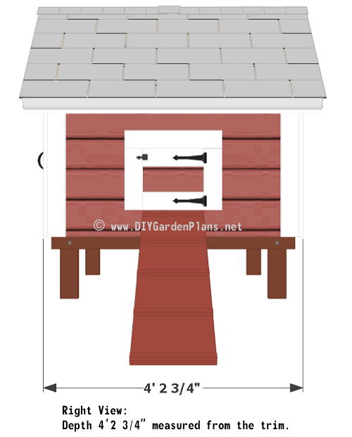 6-chicken-coop-plans-right-view